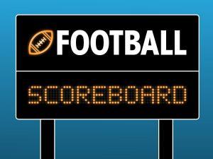 HighSchoolOT.com Football Scoreboard