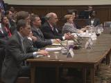Congressional hearing: Concussions in youth sports