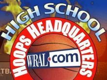 WRAL High School Hoops