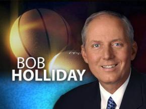 Bob Holliday, WRAL Sports