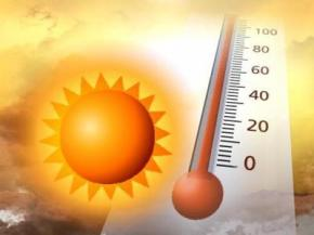 Heat, High Temperatures, Hot - Generic