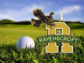 Ravenscroft Golf - Generic Graphic