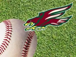 Green Hope Baseball Logo - Generic Graphic