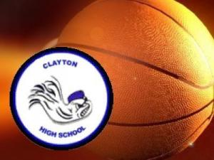 Clayton Basketball Logo - Generic Graphic