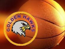 Holly Springs Basketball Logo - Generic Graphic