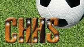 Chapel Hill Soccer Logo - Generic Graphic