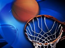 Basketball - Generic Graphic