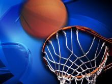 Basketball - Generic Graphic