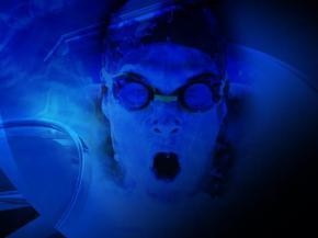Swimming - Generic Graphic