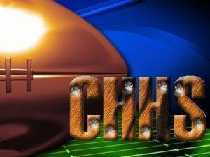 Chapel Hill Football - Generic Graphic