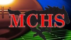 Middle Creek Football - Generic Graphic