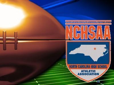 NCHSAA Football - Generic Graphic
