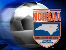NCHSAA Soccer - Generic Graphic