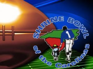 Shrine Bowl of the Carolina's Generic Graphic