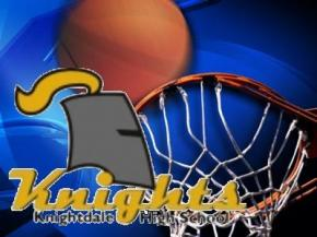 Knightdale Basketball - Generic Graphic
