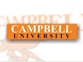 Campbell+university+logo