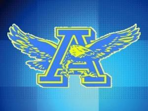 C.B. Aycock High School Logo