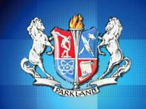 Parkland High School logo