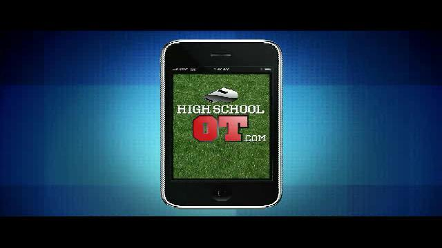 Download the free HighSchoolOT.com iPhone app!