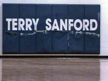 Terry Sanford principal under investigation