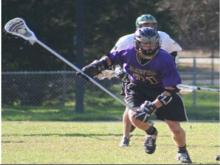 Frank Price, Holly Springs LAX player to sign with UVA