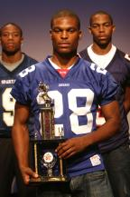 Trea Jones, Player of the Year (2009 All-OT Team)