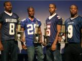 2009 All-OT Team Players of the Year