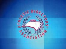 N.C. Athletic Director's Association logo