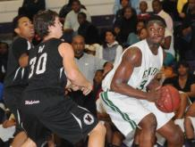 Wakefield upset Enloe in the Cap 7 semifinals.