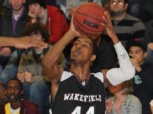 Boys Basketball: Enloe vs. Wakefield (Feb. 18, 2010)