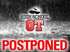 Postponed Games due to Rain