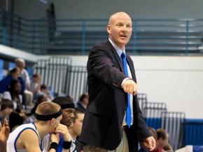 New Panther Creek head coach Mark Adams (Photo Courtesy: Panther Creek High School/Mark Adams)