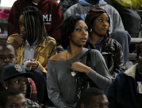 High School OT.com - Seventy-First vs. Cape Fear (Oct. 22, 2010)