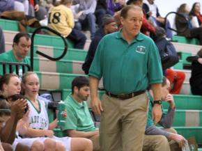Cary vs. Lee County girls basketball