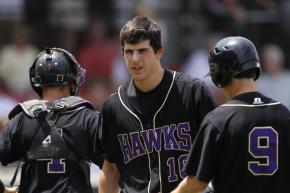 4-A Baseball: Holly Springs vs. T.C. Roberson (June 4, 2011)