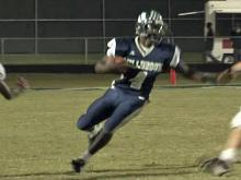 Millbrook junior running back Keith Marshall has picked up 19 BCS offers so far.