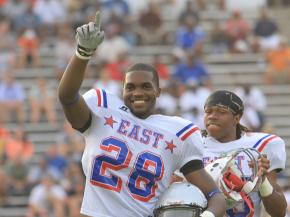 2011 East-West All-Star Football Game