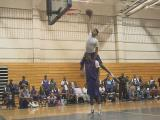 Southeast Raleigh, Word of God dunk contest
