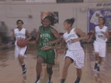 Highlights: Myers Park 50, Millbrook 45