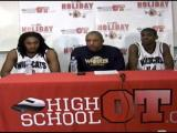 Postgame Interview: Wheeler (Dec. 29, 2011)