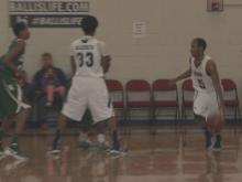 Highlights: Kinston 44, Millbrook 31
