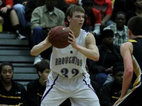Chapel Hill defeats Broughton 75-71 in OT