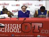 Postgame Interviews: Garner (Dec. 30, 2011)