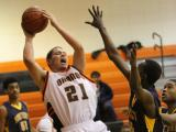 Boys Basketball: Northern Vance vs. Orange (Jan. 27, 2012)