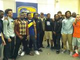 Garner Trojans Signing Day
