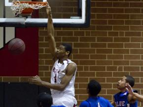 Boys Basketball: Asheboro vs. J.F. Webb (Feb. 21, 012)