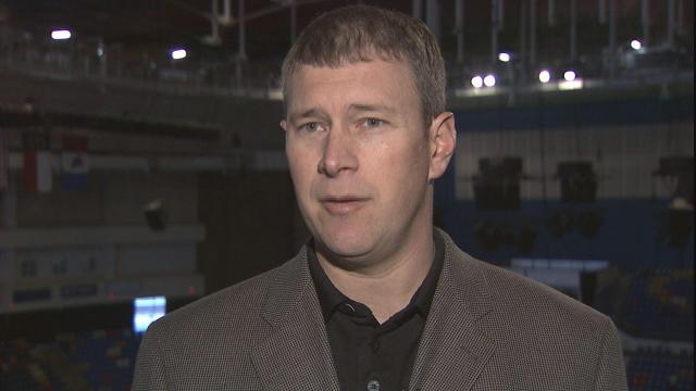 Interview: Scott McInnes (Millbrook)