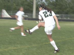 Green Hope's Sidney Durand