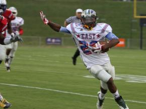 2012 NCCA East-West All-Star Football Game
