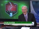 Football Friday (Sept. 7, 2012)